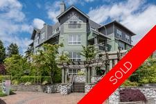 South Surrey Condo for sale: Sandringham 2 bedroom 1,413 sq.ft. (Listed 2017-06-08)