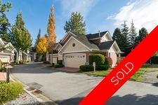 South Surrey Townhouse for sale: Highgrove II 3 bedroom 1,887 sq.ft. (Listed 2016-10-13)