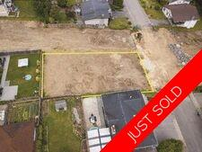 Brentwood Heights Building Lot for sale:    (Listed 2020-11-13)