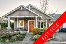 Surrey Townhouse for sale: Ocean Crest 2 bedroom 1,661 sq.ft. (Listed 2021-03-25)