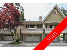 South Surrey Townhouse for sale: Woodgrove 3 bedroom 1,481 sq.ft. (Listed 2014-06-09)